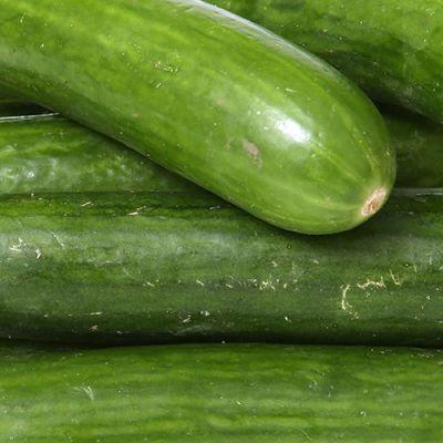 Cucumber - English/Kheera, 500 g