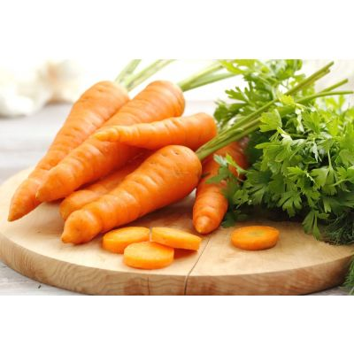 Carrot Local/Carrot, 500 g