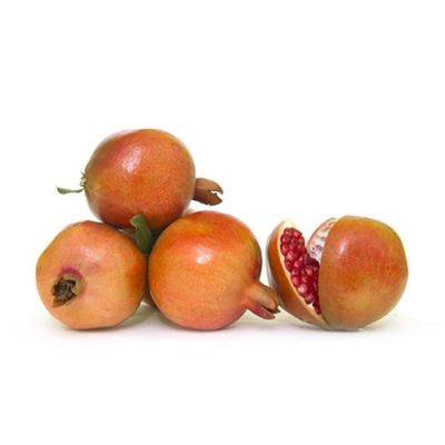 Pomegranate, 4 pcs (approx. 800 - 880 g)