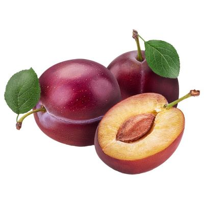 Plum - Indian, Approx 500 g 1 Pack