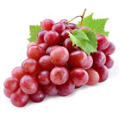 Grapes - Red Globe Indian, 500 g