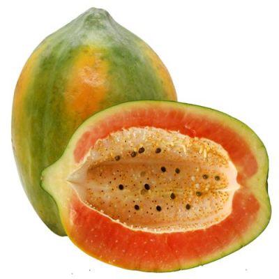 Papaya - Small, 1 pc 500 g - 900 g