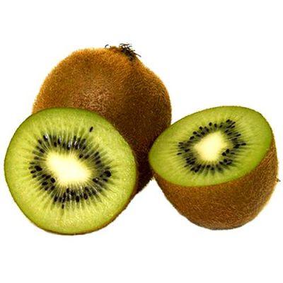 Kiwi - Green, 3 pcs